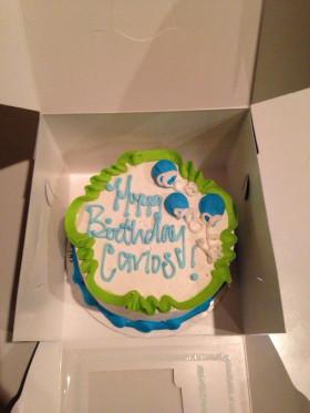BDay Celebrations