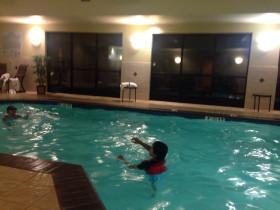 Got Pool?