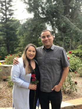 Celebrating 17 Years of Marriage and Family