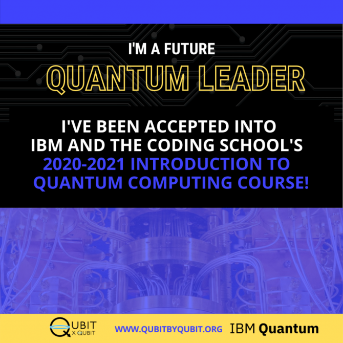 Aspiring Quantum Computing Leaders